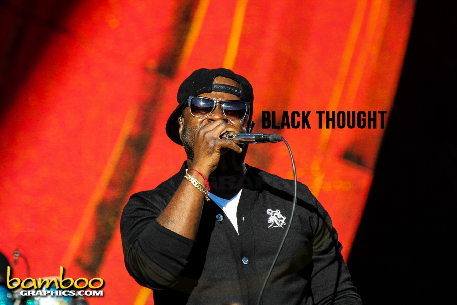 black-thought