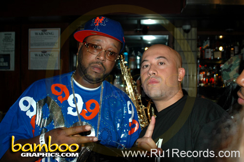 dj kay slay and ru1