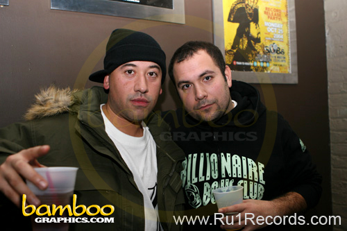 ru1 and peter rosenberg